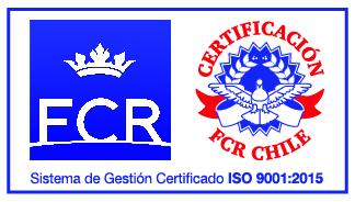 FCR Certificaciones ISO